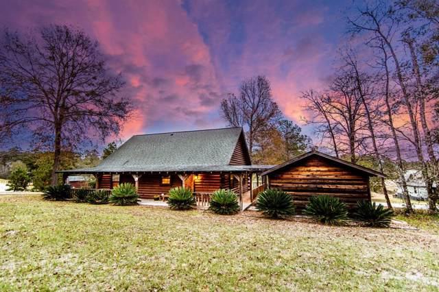 71 Hunters Creek Drive, Huntsville, TX 77340 (MLS #83445279) :: Texas Home Shop Realty