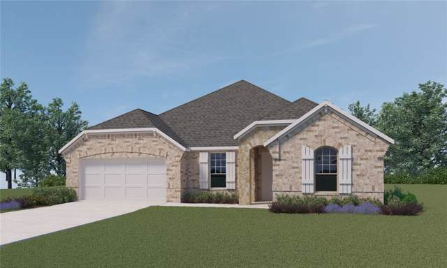 30918 Roanoak Woods Drive, Tomball, TX 77375 (MLS #83449504) :: Texas Home Shop Realty