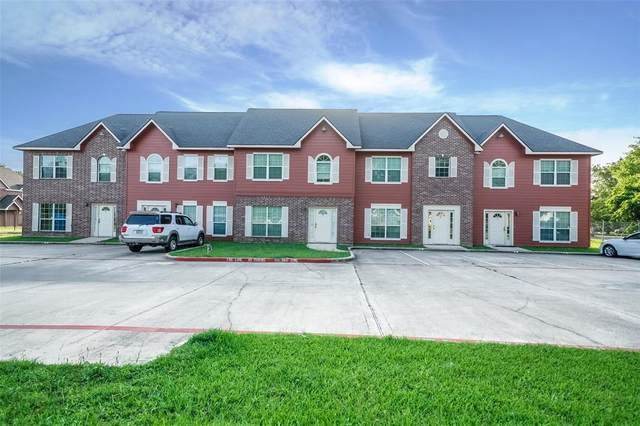 120 Clark Street, Prairie View, TX 77445 (MLS #83450012) :: The Parodi Team at Realty Associates