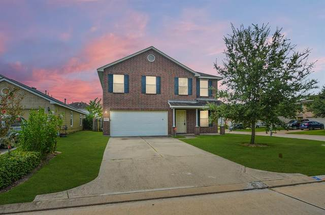 20927 Clay Landing Lane, Katy, TX 77449 (MLS #83454370) :: NewHomePrograms.com LLC