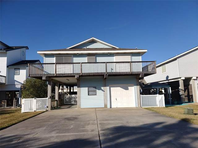 1318 Coral Way Way, Tiki Island, TX 77554 (MLS #83456581) :: The Property Guys