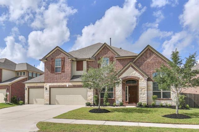 20615 Fertile Valley Lane, Richmond, TX 77407 (MLS #83457019) :: Magnolia Realty