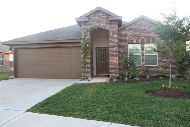 9554 Wedgewood Colony Court, Richmond, TX 77407 (MLS #83458037) :: The Heyl Group at Keller Williams