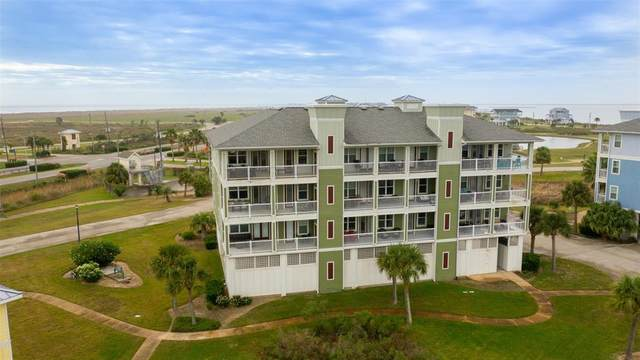 26540 Mangrove Drive #201, Galveston, TX 77554 (MLS #83460025) :: Homemax Properties