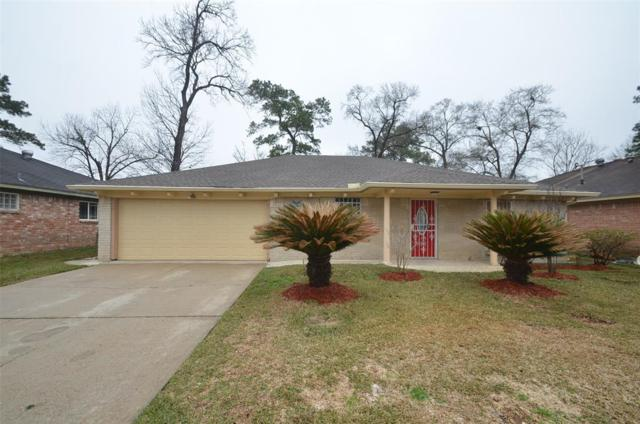 5011 Tali Drive, Houston, TX 77032 (MLS #83460642) :: Christy Buck Team