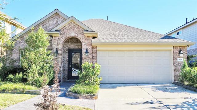 7031 Riata Hills Lane, Spring, TX 77379 (MLS #83461853) :: Texas Home Shop Realty