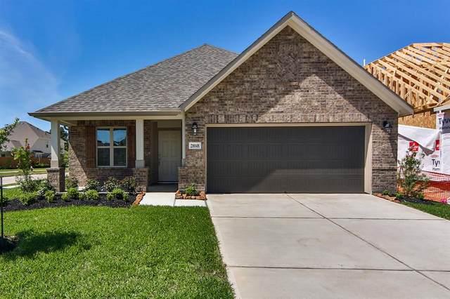 28048 Dove Chase Drive, Spring, TX 77386 (MLS #83462542) :: TEXdot Realtors, Inc.