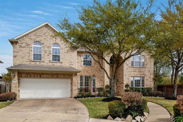 8502 Rising Oak Lane, Katy, TX 77494 (MLS #8346536) :: Homemax Properties