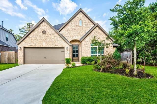 106 Capriccio Lane, Montgomery, TX 77316 (MLS #83466654) :: The Home Branch
