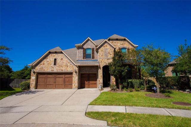2003 Wild Peregrine Circle, Katy, TX 77494 (MLS #83467005) :: The Sansone Group