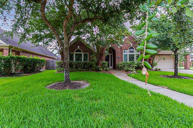 26602 Boulder Cove Court, Katy, TX 77494 (MLS #83469973) :: The Home Branch