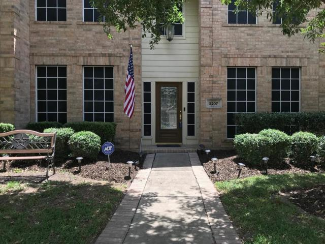 3207 Sandstone Court, Pearland, TX 77584 (MLS #83472500) :: Giorgi Real Estate Group