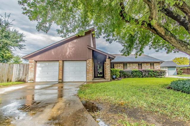 2314 Walnut Court, Deer Park, TX 77536 (MLS #8347367) :: The Queen Team