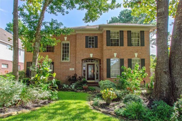 2910 Maple Bend Drive, Kingwood, TX 77345 (MLS #83474815) :: Magnolia Realty