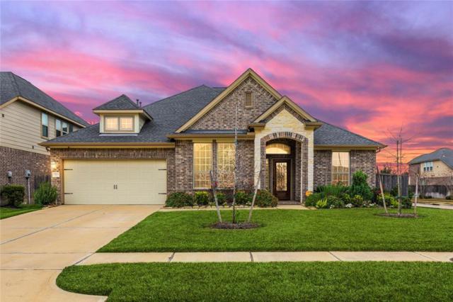29102 Erica Lee Court, Katy, TX 77494 (MLS #83475501) :: Caskey Realty