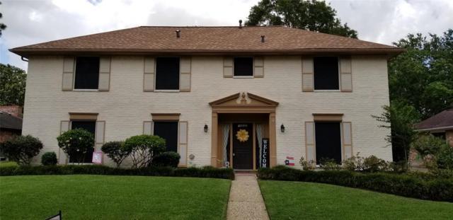 15803 Brookvilla Drive, Houston, TX 77059 (MLS #83476330) :: The Heyl Group at Keller Williams