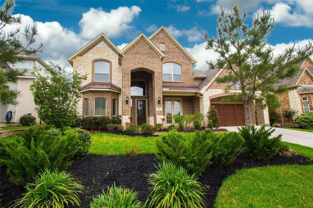 59 Birch Canoe Drive, Tomball, TX 77375 (MLS #83476376) :: Giorgi Real Estate Group