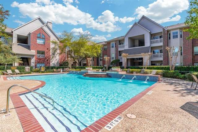 1330 Old Spanish Trail #4112, Houston, TX 77054 (MLS #83477134) :: My BCS Home Real Estate Group