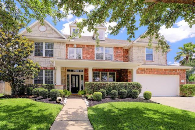 8519 Lemonmint Meadow Drive, Katy, TX 77494 (MLS #83477554) :: The SOLD by George Team