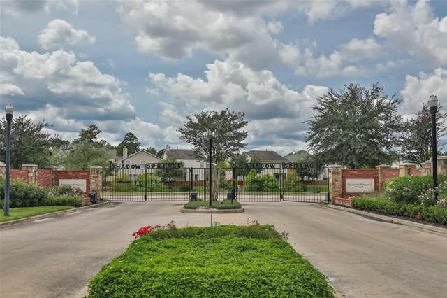 10046 Hillside Bayou Drive, Houston, TX 77080 (MLS #83479064) :: The Sansone Group
