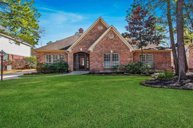 88 Tree Crest Circle, The Woodlands, TX 77381 (MLS #83480133) :: The Heyl Group at Keller Williams