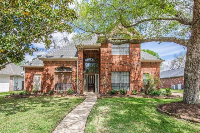 1306 Woodmere Lane, Richmond, TX 77406 (MLS #83482711) :: The Home Branch