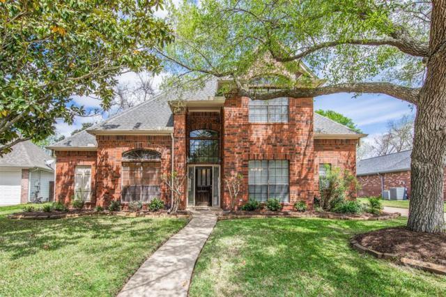 1306 Woodmere Lane, Richmond, TX 77406 (MLS #83482711) :: Texas Home Shop Realty