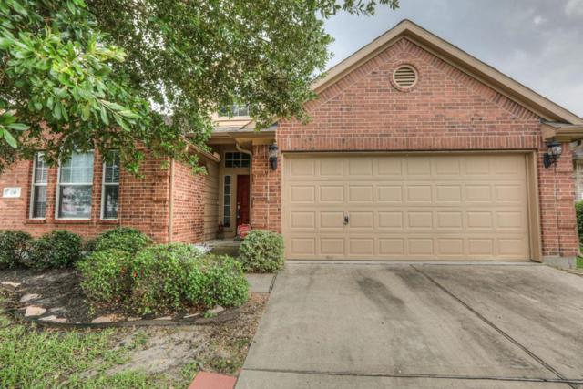 210 Wild Bird Drive, Spring, TX 77373 (MLS #83484452) :: Red Door Realty & Associates