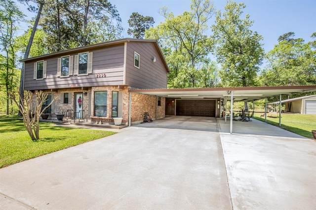 2330 Centurian Circle, New Caney, TX 77357 (MLS #83487019) :: Ellison Real Estate Team
