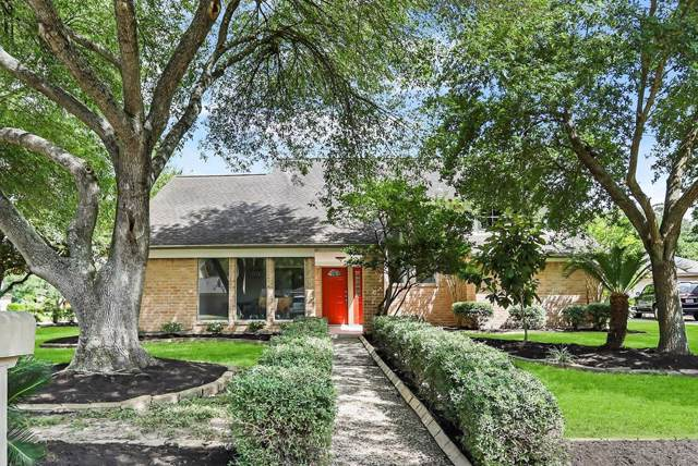 2030 Briargreen Drive, Houston, TX 77077 (MLS #83488598) :: The SOLD by George Team