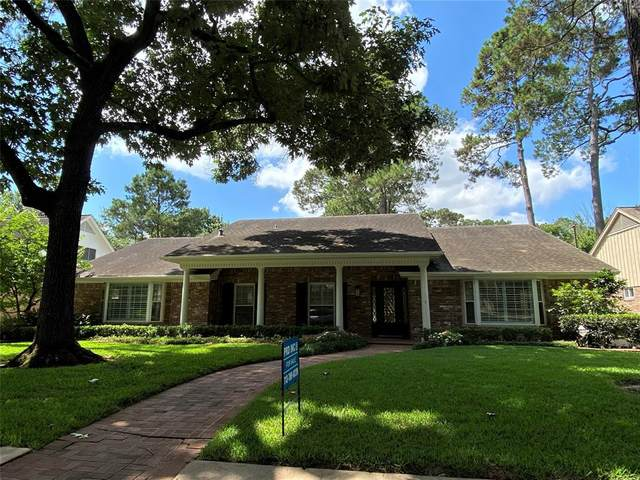 12215 Boheme Drive, Houston, TX 77024 (MLS #83490628) :: Keller Williams Realty