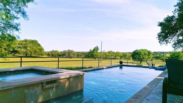 1705 County Road 201, Burnet, TX 78611 (MLS #83490754) :: The Heyl Group at Keller Williams