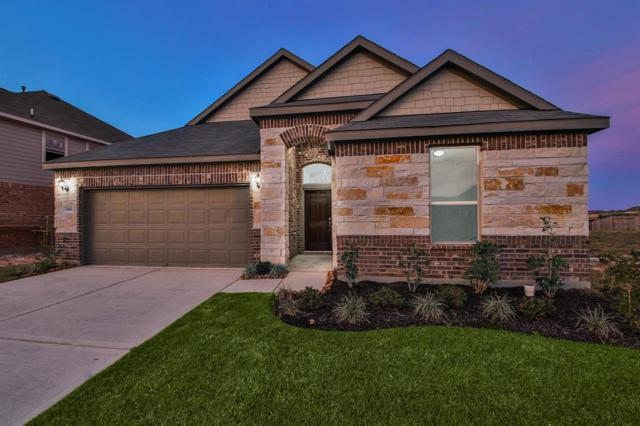 5106 Avondale Rise Street, Katy, TX 77493 (MLS #83490889) :: The SOLD by George Team