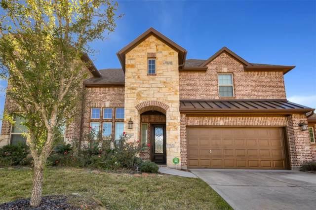 17002 Shannon Lake Court, Houston, TX 77044 (MLS #83492836) :: Texas Home Shop Realty