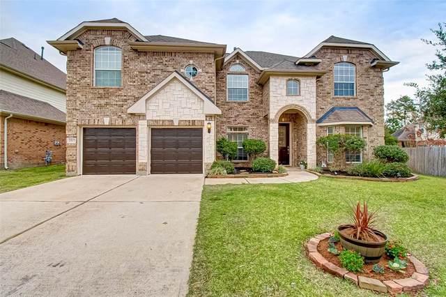 2517 Legacy Meadows Lane, Conroe, TX 77304 (MLS #83494408) :: Michele Harmon Team
