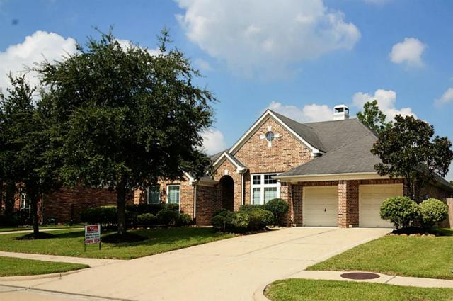 16038 NW Snowny Hills Drive, Cypress, TX 77429 (MLS #83495022) :: Carrington Real Estate Services