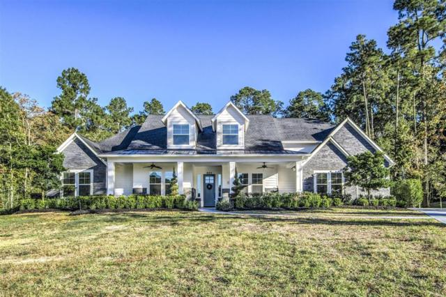 603 N Commons View Drive Drive, Houston, TX 77336 (MLS #83495266) :: The SOLD by George Team