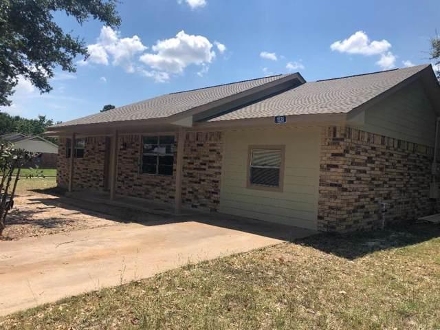 1831 4th Street, Hempstead, TX 77445 (MLS #83496888) :: The SOLD by George Team