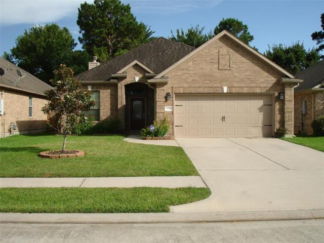 1060 Misty Cliff Dr, Dickinson, TX 77539 (MLS #83497382) :: The SOLD by George Team