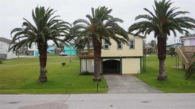 4126 Navarro, Galveston, TX 77554 (MLS #83498450) :: Texas Home Shop Realty