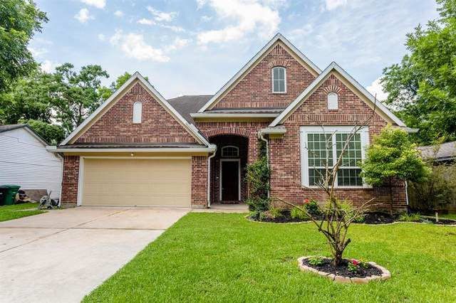 7027 Sharpcrest Street, Houston, TX 77074 (MLS #83499194) :: The SOLD by George Team