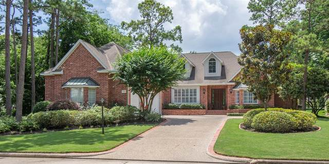 194 Promenade East, Montgomery, TX 77356 (MLS #83500661) :: The SOLD by George Team