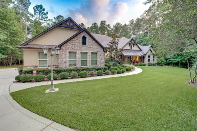 10350 Hunter Creek Lane, Conroe, TX 77304 (MLS #83501262) :: Magnolia Realty