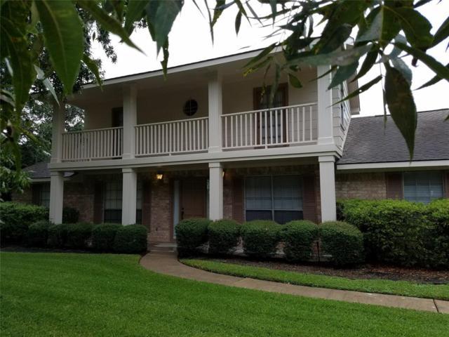 815 Piedmont Street, Sugar Land, TX 77478 (MLS #83504353) :: The Heyl Group at Keller Williams