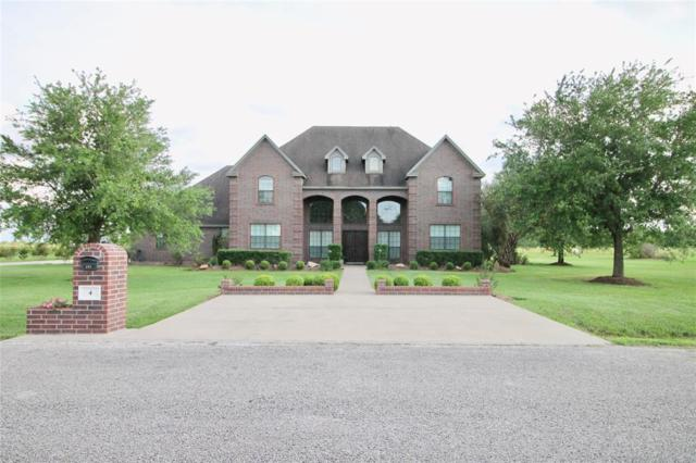 199 County Road 397, Bay City, TX 77414 (MLS #83506259) :: Texas Home Shop Realty