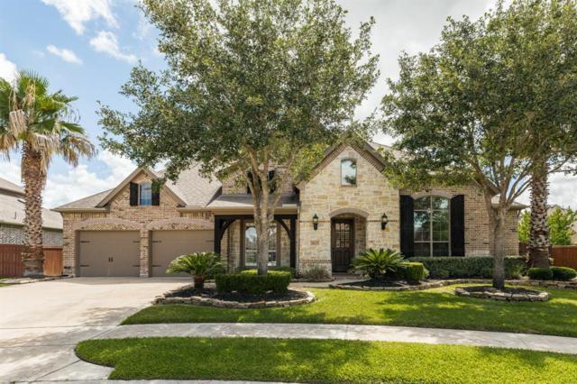 4123 Sage Brush Court, Manvel, TX 77578 (MLS #83506272) :: Christy Buck Team