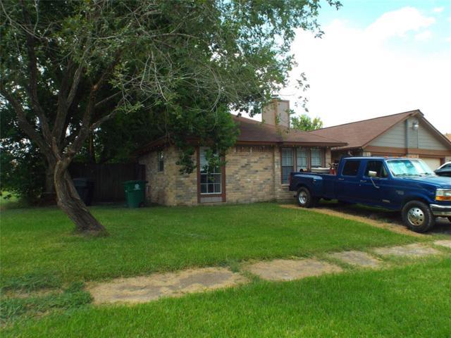 11212 Pender Lane, Houston, TX 77477 (MLS #83507508) :: Giorgi Real Estate Group