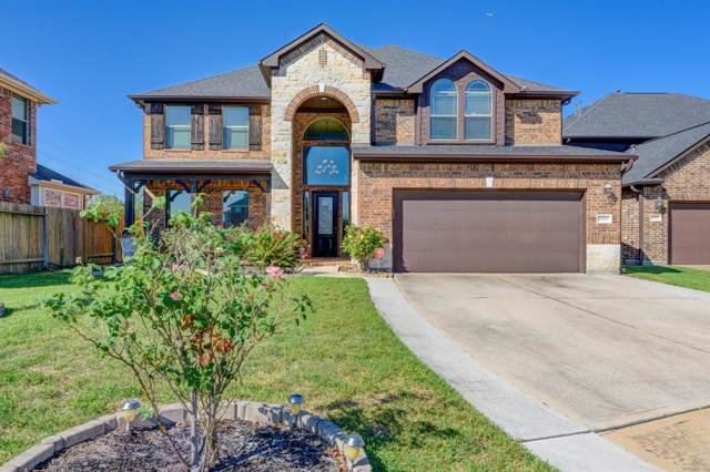 21615 Lozar Drive, Spring, TX 77379 (MLS #83507740) :: Christy Buck Team