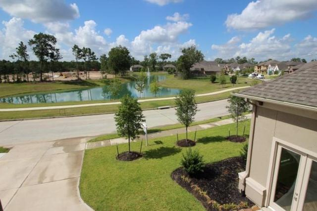 13215 Whisper Hollow Lane, Houston, TX 77044 (MLS #83508005) :: The SOLD by George Team
