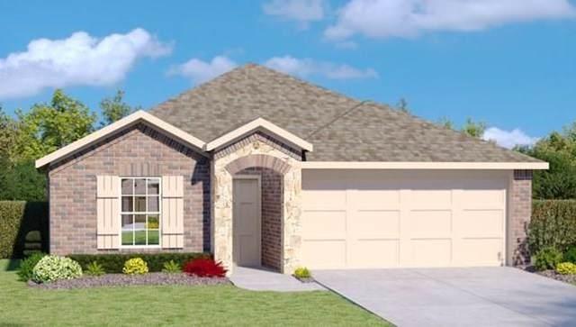 2930 Specklebelly Drive, Baytown, TX 77521 (MLS #8350976) :: The Jill Smith Team